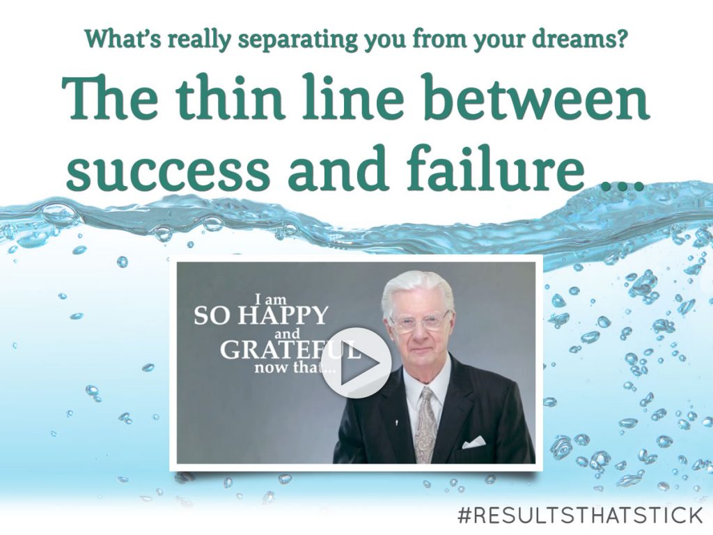 bob proctor six minutes to success program review